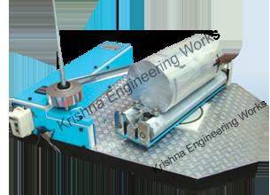 Mini Roll Wrapping Machine